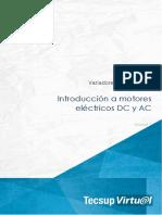 1. Introducción a Motores Eléctricos DC y AC