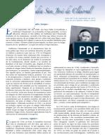 Carta de Beato Guillermo Chaminade
