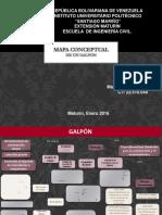 Mapa Concetual - Galpon