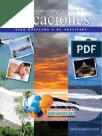 Revista de Hoteles de Nicaragua
