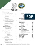 ejemplo de protocolo de investigacion licenciatura