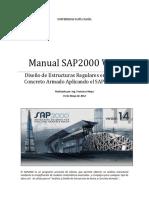 Manual SAP 2000 v.14