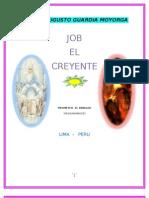 Job El Creyente - Cesar A. Guardia Mayorga