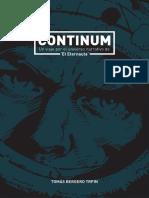 """CONTINUM. Un viaje por el universo narrativo de """"El Eternauta"""""""