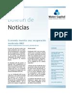 Boletín 1° trimestre 2010