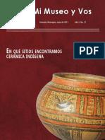 Revista Mi MuseoNo17
