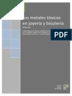 OTEA_ Metales Tóxicos_Identificación y Función