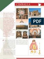 Milagro Eucarístico de Cimballa, España en 1370