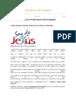 El Peor de Los Predicadores Del Evangelio