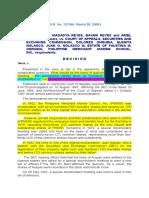 28) Lanuza vs. Court of Appeals, 454 SCRA 54 (2005)