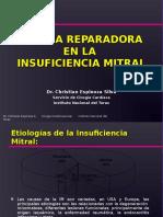 Alternativas Quirurgicas Plastía Mitral