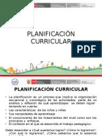PLANIFICACION PPT