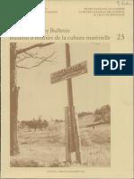 Material History Bulletin 23
