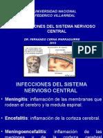 1 Meningoencefalitis - Dr Cerna