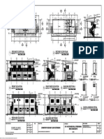 A-2 Floor Plan, Roof Plan, Elevations, Sections & Details