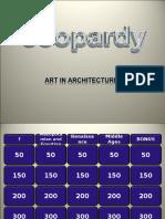 Jeopardy (humaart)