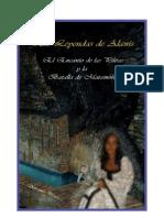 Las Leyendas ALANIS, de A. Pérez