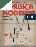 Griffits Musica Moderna