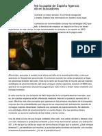 Posicionamiento Web la capital de España Agencia Posicionamiento web en buscadores