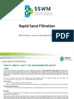 Rapid Sand Filtration_120227