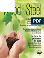 Wood Steel Winter 2015 ES