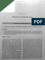 CSJN Maximos Precedentes -Error de Prohibicion -1
