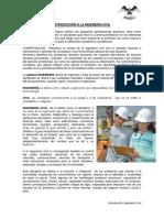 1 Introducción a La Ingeniería Civil