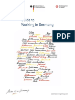 MiiG Guide to Working in Germany