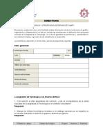 3. Instrumento Para Dictaminación Directivos