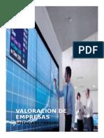 Valoracion de Empresas_gf