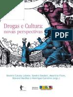 Drogas e Cultura:Novas Perspectivas