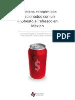 Análisis Refresco INSP
