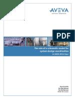 AVEVA White Paper Schematic Model