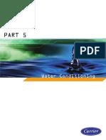 HVAC Handbook Part 5 Water Conditioning