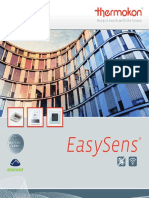 EasySens Overview English 2015-09-01