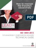 Bv Technical Guide Iso 14001 2015