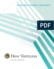 New Ventures Works At The Intersection Of Three Defining Trends Entrepreneurship