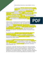 Razeto M., Luis - Presentacion FILOSOFÍA - HACIA NUEVAS ESTRUCTURAS DEL CONOCIMIENTO Y DE LA PROYECTACIÓN