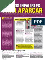 Aparcar Trucos [Autofácil – Marzo 2015]