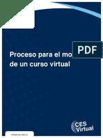 Proceso Montaje Aulas Virtuales CESVirtual_Version Web_2015