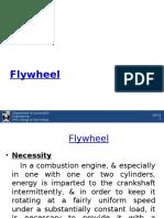 DR Flywheel