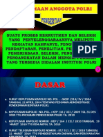 Informasi Pendaftaran Taruna Akpol