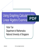 GC for Linear Algebra Exam (ATCM2010).pdf