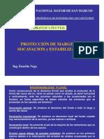 Clases 11-Proteccion y Socavacion Margenes
