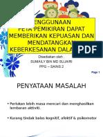 Seminar Kt