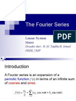 The Fourier Series_rmt