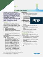 SBA Ammonia and Urea Strategic Business Analysis
