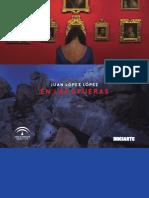 En Las Afueras. Juan López López