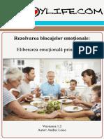 Rezolvarea Blocajelor Emotionale Iertarea v1 2 (1)