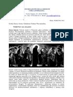 [POL] Przełożony Generalny – List na Wielki Post 2016